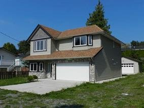 Main Photo: 33231 6th Avenue in Mission: Mission BC House for sale : MLS®# R2036119