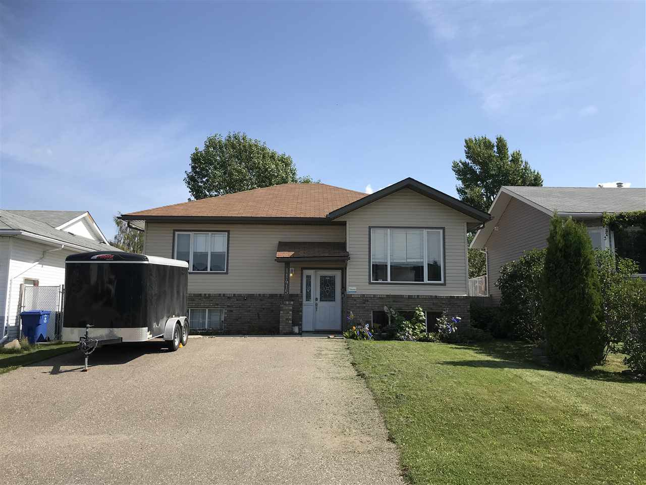 Main Photo: 11415 96A Street in Fort St. John: Fort St. John - City NE House for sale (Fort St. John (Zone 60))  : MLS®# R2396039