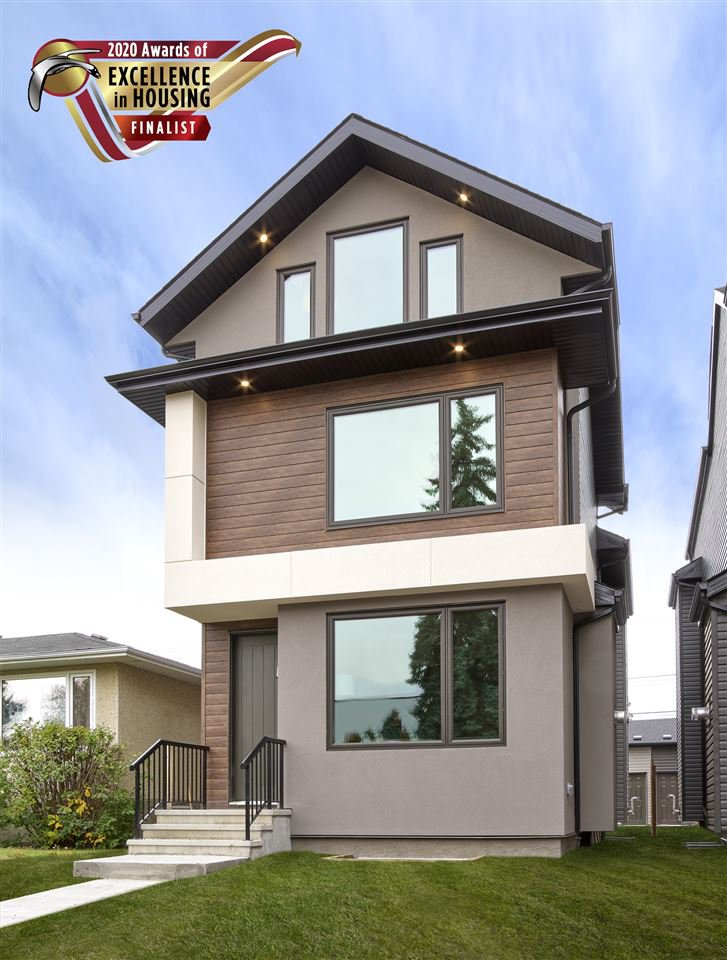 Main Photo: 8928 148 Street in Edmonton: Zone 10 House for sale : MLS®# E4172045