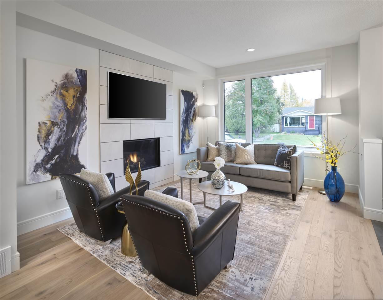 Main Photo: 8928 148 Street in Edmonton: Zone 10 House for sale : MLS®# E4172045