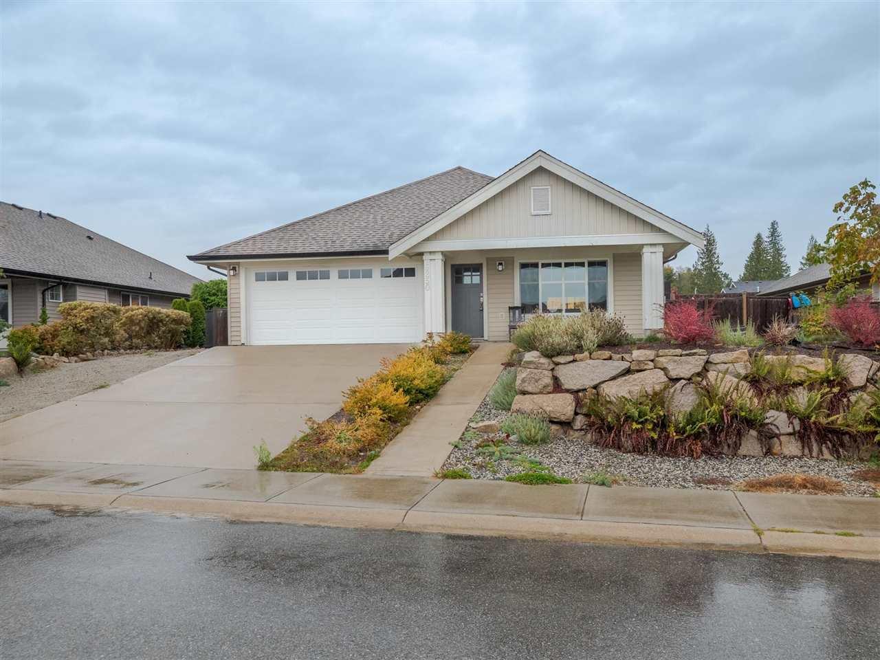 Main Photo: 6250 KEVINS Road in Sechelt: Sechelt District House for sale (Sunshine Coast)  : MLS®# R2413408