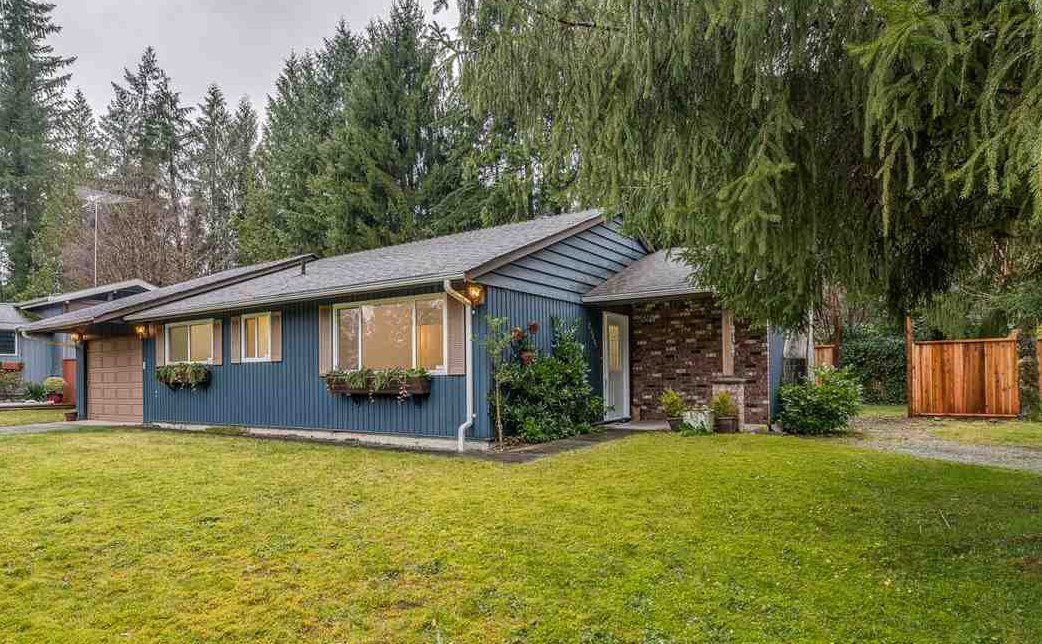 Main Photo: 23239 BIRCH Avenue in Maple Ridge: Silver Valley House for sale : MLS®# R2424954