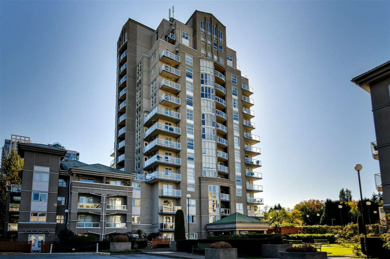 Main Photo: 604 10523 UNIVERSITY DRIVE in : Whalley Condo for sale : MLS®# R2212989