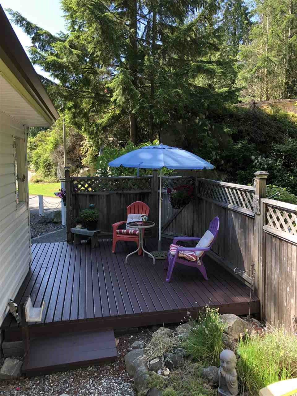 "Photo 21: Photos: 45 4116 BROWNING Road in Sechelt: Sechelt District Manufactured Home for sale in ""ROCKLAND WYND"" (Sunshine Coast)  : MLS®# R2472545"