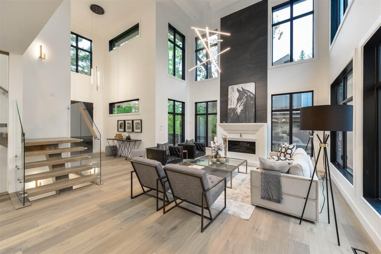 Main Photo: 2 GRESHAM Boulevard: St. Albert House for sale : MLS®# E4214505