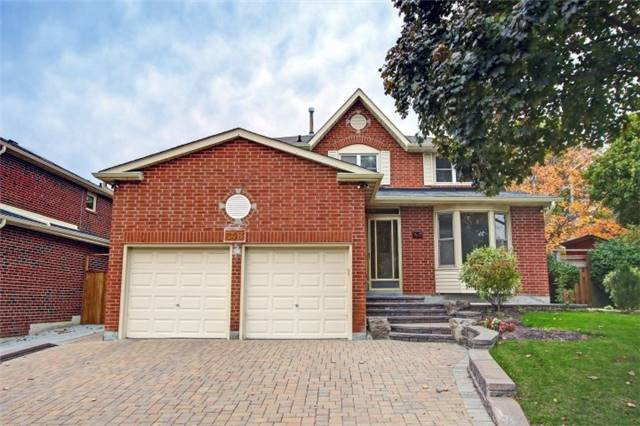 Main Photo: 148 Fincham Ave in Markham: Freehold for sale : MLS®# N4283354