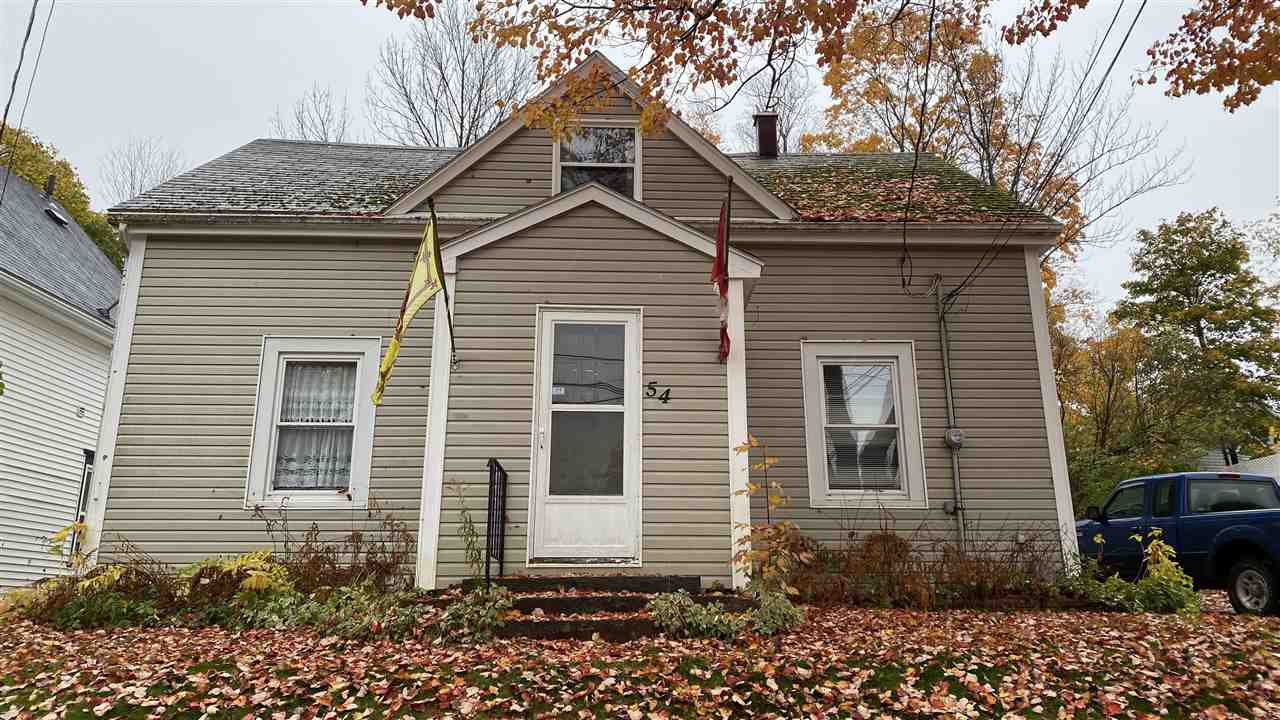 Main Photo: 54 Maple Avenue in New Glasgow: 106-New Glasgow, Stellarton Residential for sale (Northern Region)  : MLS®# 202022501