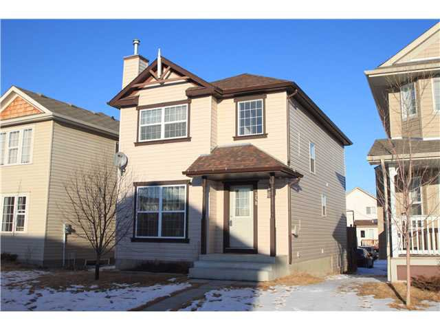 Main Photo: 358 EVERGLEN Rise SW in CALGARY: Evergreen Residential Detached Single Family for sale (Calgary)  : MLS®# C3509041