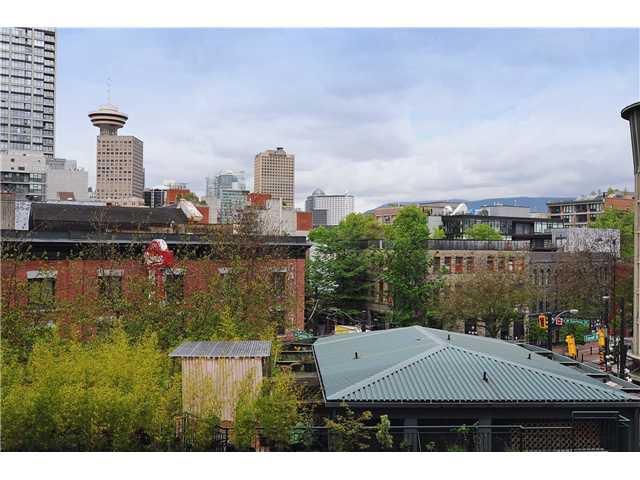"Main Photo: 403 22 E CORDOVA Street in Vancouver: Downtown VE Condo for sale in ""VAN HORNE LOFT IN GASTOWN"" (Vancouver East)  : MLS®# V951728"