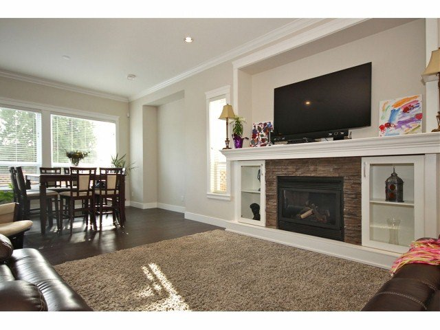 """Photo 2: Photos: 7844 211B ST in Langley: Willoughby Heights House for sale in """"YORKSON"""" : MLS®# F1306058"""