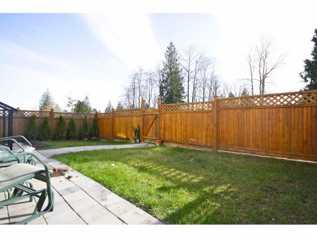 """Photo 9: Photos: 7844 211B ST in Langley: Willoughby Heights House for sale in """"YORKSON"""" : MLS®# F1306058"""