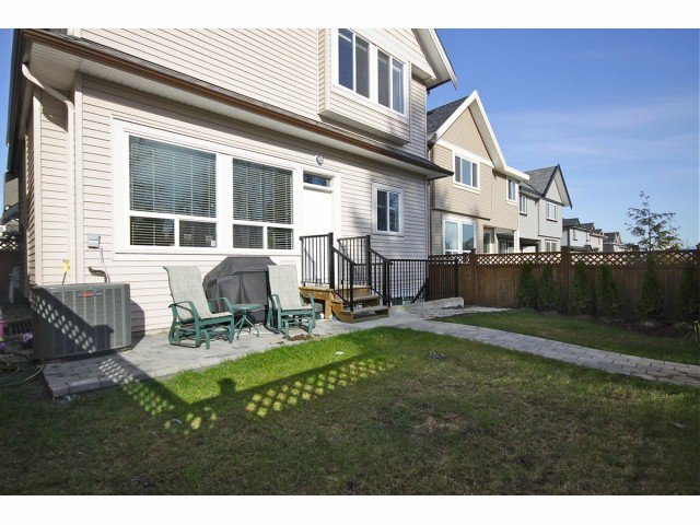 """Photo 10: Photos: 7844 211B ST in Langley: Willoughby Heights House for sale in """"YORKSON"""" : MLS®# F1306058"""