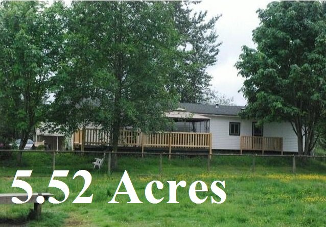 Main Photo: 3097 230th st in Langley: Land for sale : MLS®# F1116870