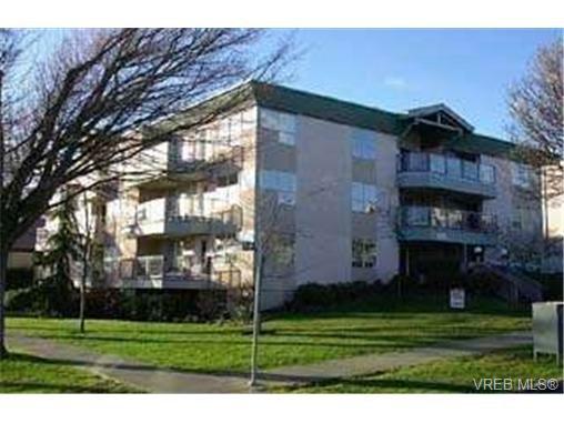 Main Photo: 103 2608 Prior St in VICTORIA: Vi Hillside Condo Apartment for sale (Victoria)  : MLS®# 343021