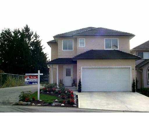 Main Photo: 1202 YANGTZE PL in Port_Coquitlam: Riverwood House for sale (Port Coquitlam)  : MLS®# V312309