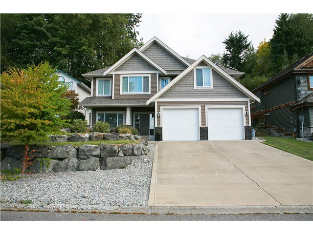 Main Photo: 33169 ROSE AV in Mission: Mission BC House for sale : MLS®# F1421913