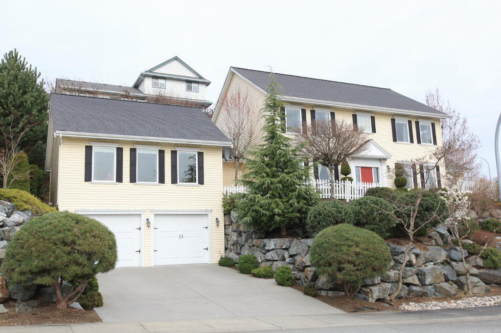 Photo 1: Photos: 36061 Spyglass in Abbotsford: Central Abbotsford House for sale : MLS®#  F1434640