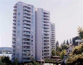 Main Photo: 1401 71 JAMIESON COURT in New Westminster: Fraserview NW Condo for sale : MLS®# R2014454