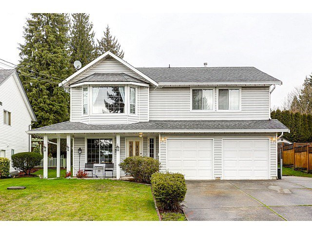 Main Photo: 33317 13 Avenue in Mission: Mission BC House for sale : MLS®# R2081519