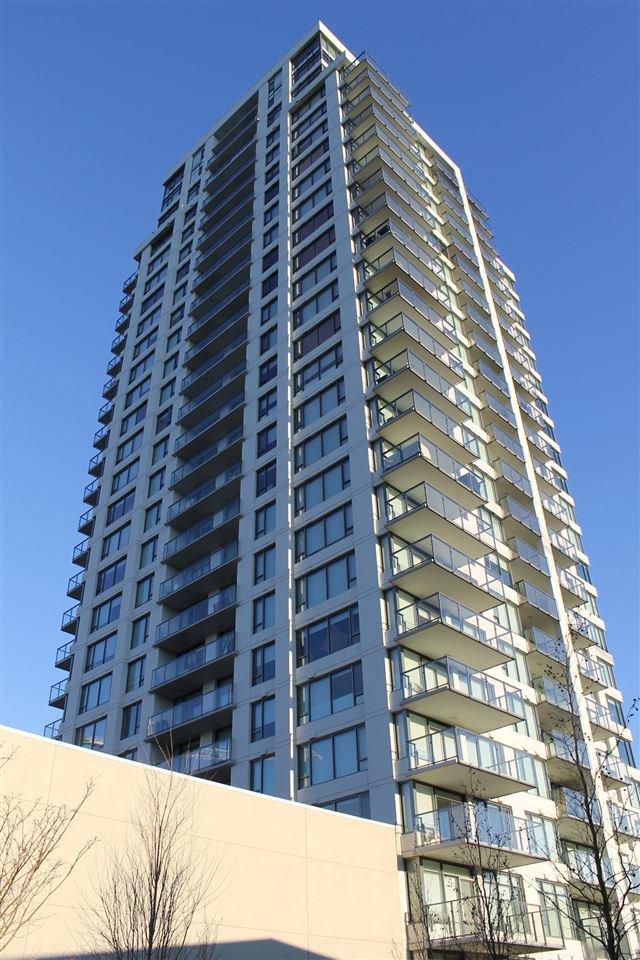 Main Photo: 208 602 COMO LAKE AVENUE in Coquitlam: Coquitlam West Condo for sale : MLS®# R2336045