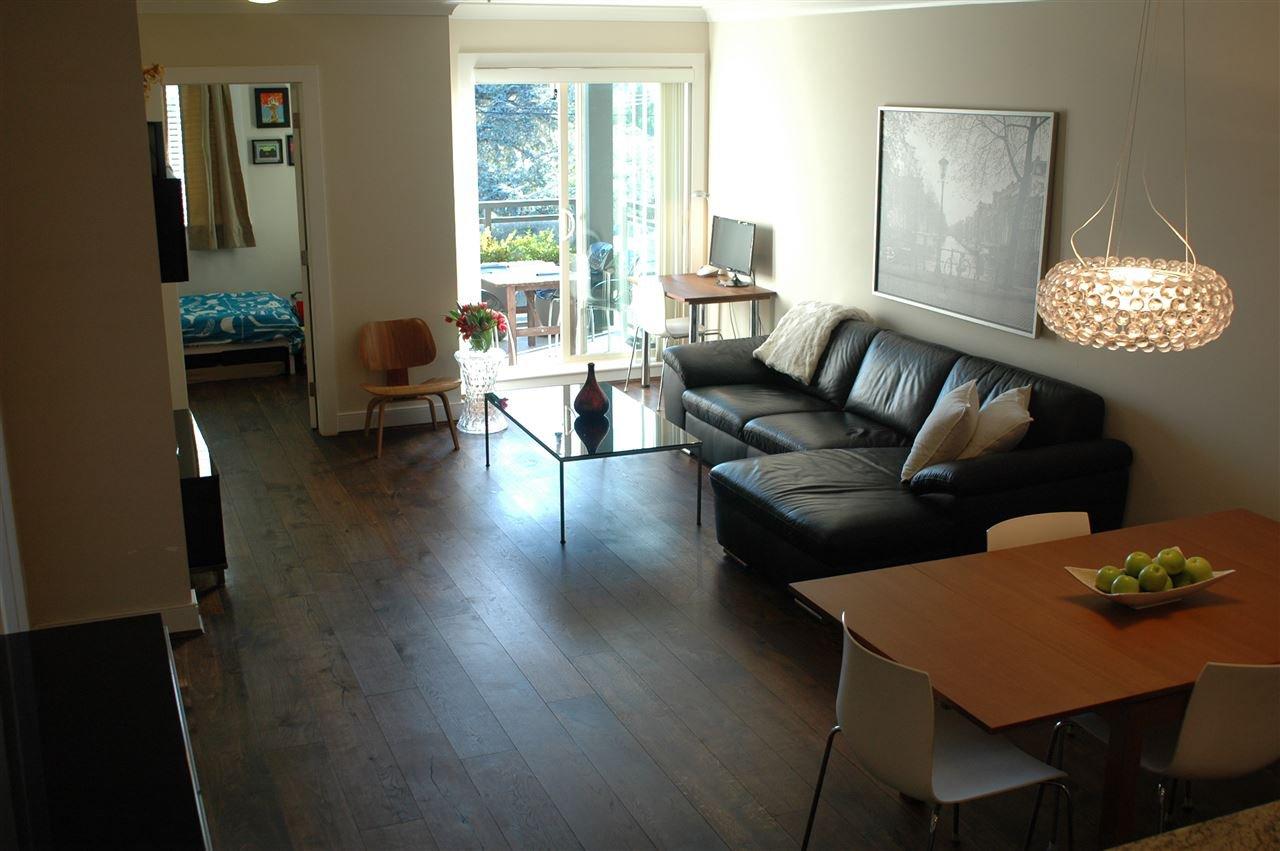 Main Photo: 208 5599 14B Avenue in Delta: Cliff Drive Condo for sale (Tsawwassen)  : MLS®# R2426043