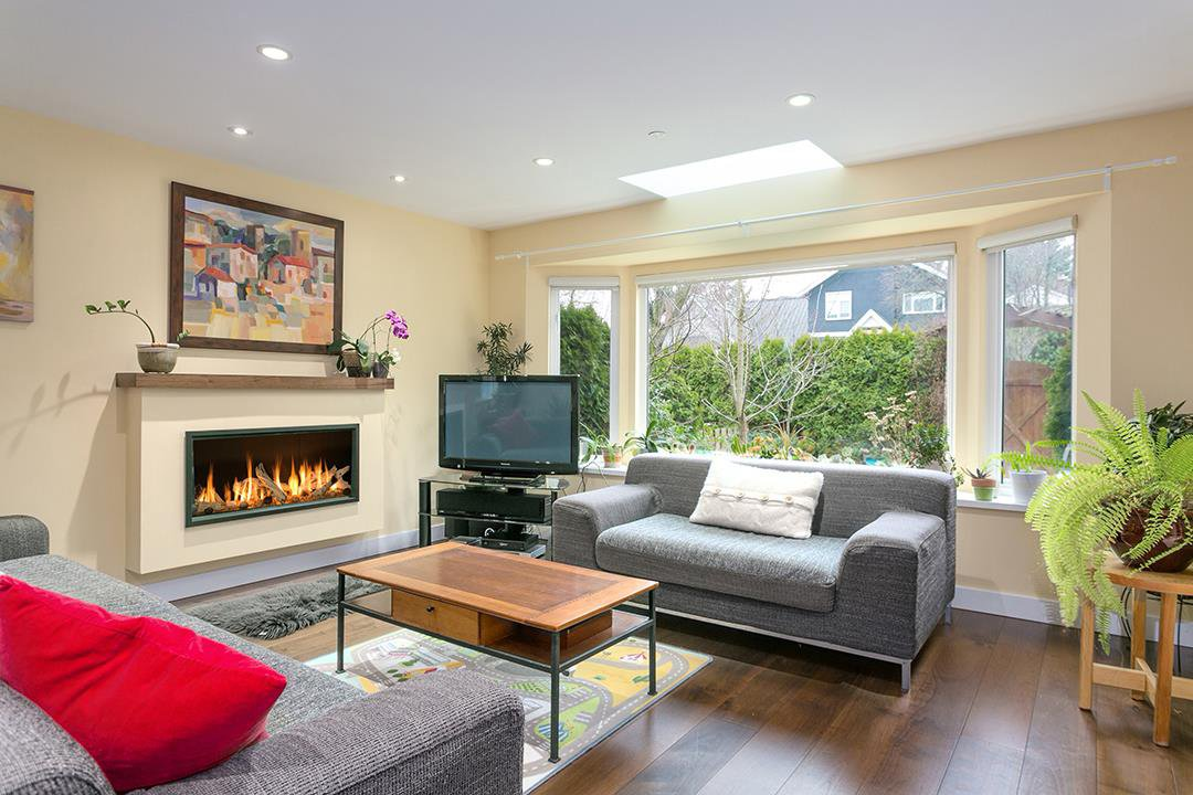 Main Photo: 4443 W 14TH Avenue in Vancouver: Point Grey House for sale (Vancouver West)  : MLS®# R2442808