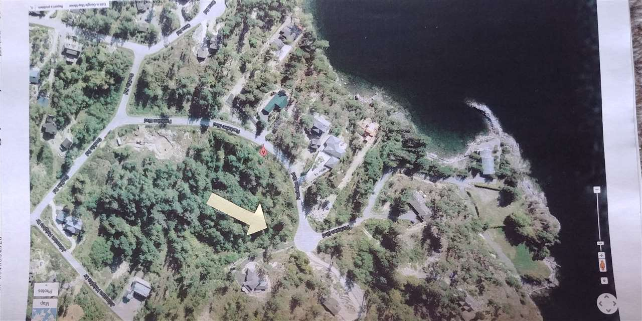 "Main Photo: LOT 80 PACKALEN Boulevard in Garden Bay: Pender Harbour Egmont Land for sale in ""DANIEL POINT ESTATES"" (Sunshine Coast)  : MLS®# R2444233"