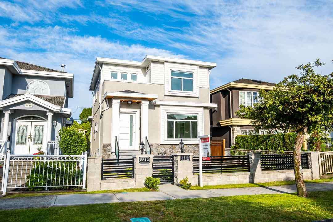 Main Photo: 5516 LANARK Street in Vancouver: Knight House for sale (Vancouver East)  : MLS®# R2463121