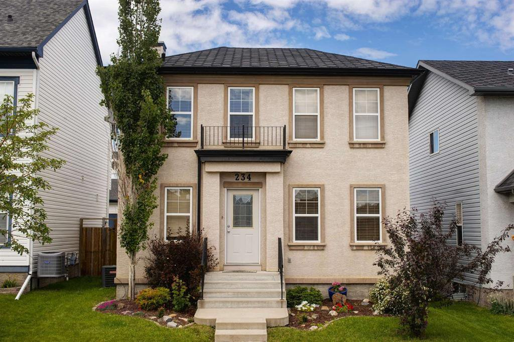 Main Photo: 234 ELGIN View SE in Calgary: McKenzie Towne Detached for sale : MLS®# A1035029