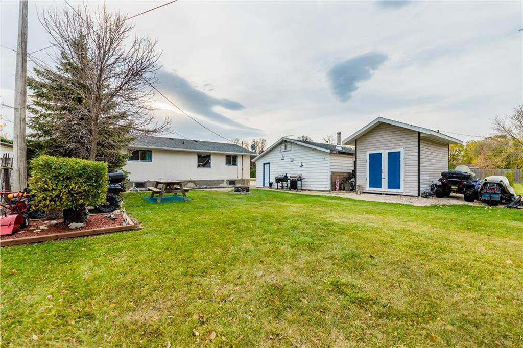Photo 24: Photos: 17 DEMERS Street in Ste Anne: R06 Residential for sale : MLS®# 202025793