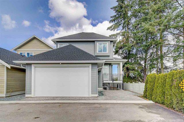 Main Photo: 15790 23B Avenue in Surrey: White Rock House for sale (South Surrey White Rock)  : MLS®# R2487235
