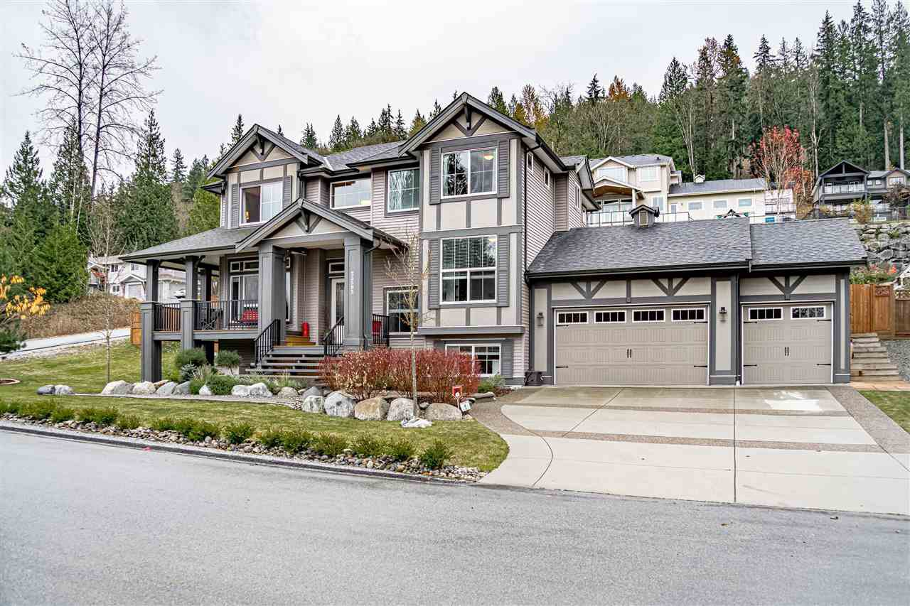 "Main Photo: 25592 BOSONWORTH Avenue in Maple Ridge: Thornhill MR House for sale in ""The Summit at Grant Hill"" : MLS®# R2516309"