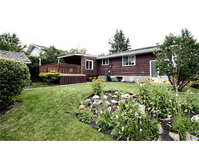 Main Photo: 5907 LAKEVIEW Drive SW in CALGARY: Lakeview Residential Detached Single Family for sale (Calgary)  : MLS®# C3533676