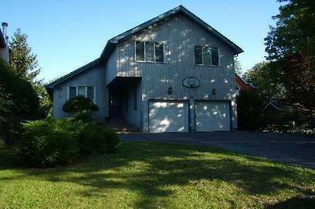 Main Photo: 38 Ridge Avenue in Ramara: Rural Ramara House (2-Storey) for sale : MLS®# X2532108