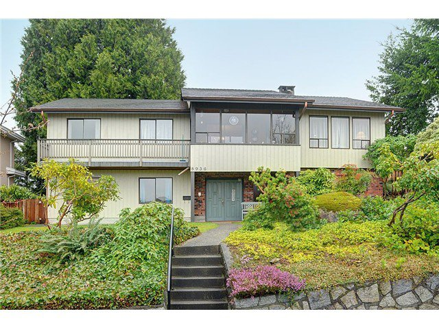 Main Photo: 8936 15TH Avenue in Burnaby: The Crest House for sale (Burnaby East)  : MLS®# V995336