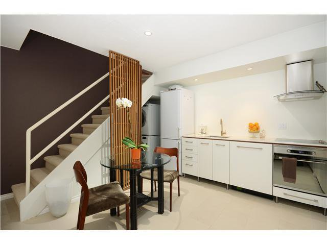 Main Photo: # 46 870 W 7TH AV in Vancouver: Fairview VW Condo for sale (Vancouver West)  : MLS®# V1041040