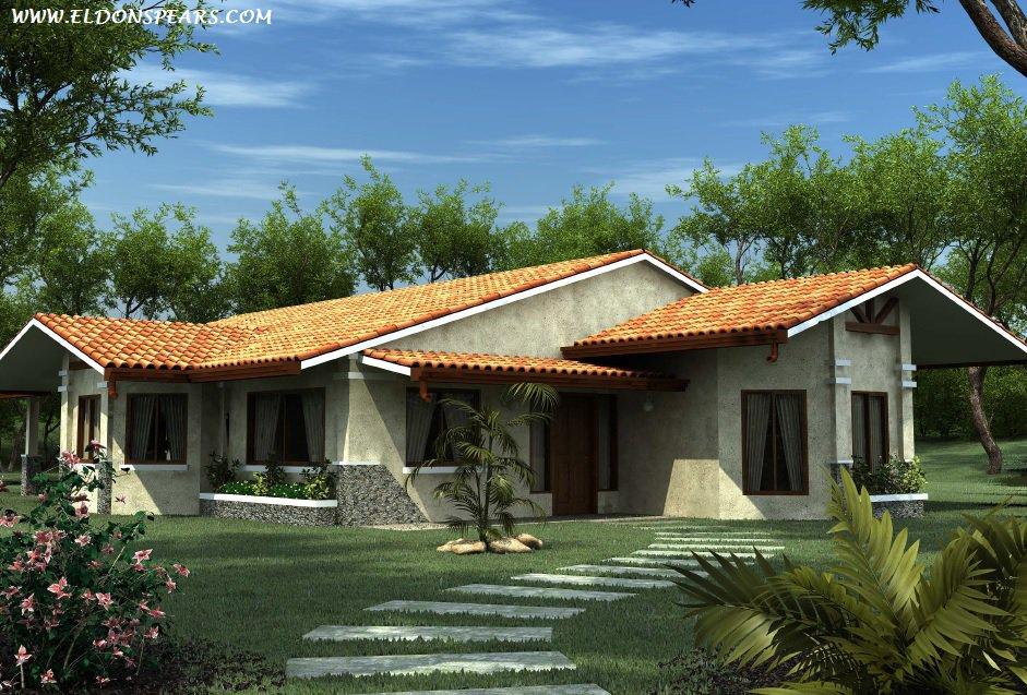 New house in Cerro Azul for sale