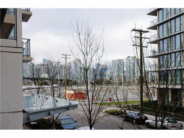 "Photo 20: Photos: 1839 CROWE Street in Vancouver: False Creek Townhouse for sale in ""THE FOUNDRY"" (Vancouver West)  : MLS®# V1077606"