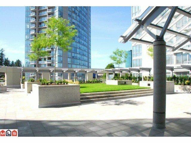 Photo 4: Photos: 2304 13688 100th Avenue: Condo for sale (Surrey)  : MLS®# F1404487