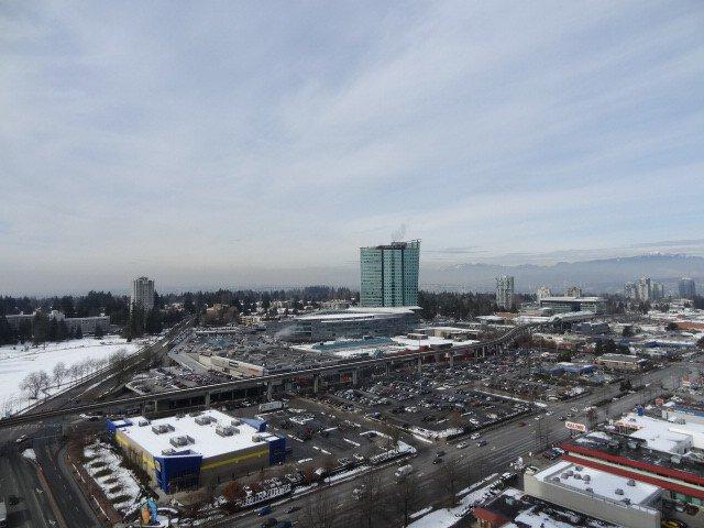 Photo 5: Photos: 2304 13688 100th Avenue: Condo for sale (Surrey)  : MLS®# F1404487