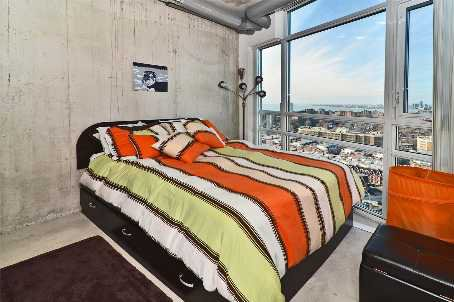 Photo 7: Photos: 2001 150 Sudbury Street in Toronto: Little Portugal Condo for sale or lease (Toronto C01)  : MLS®# C2922062