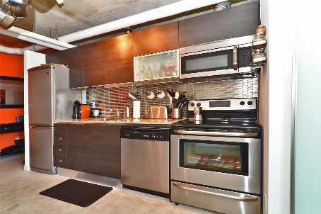 Photo 3: Photos: 2001 150 Sudbury Street in Toronto: Little Portugal Condo for sale or lease (Toronto C01)  : MLS®# C2922062