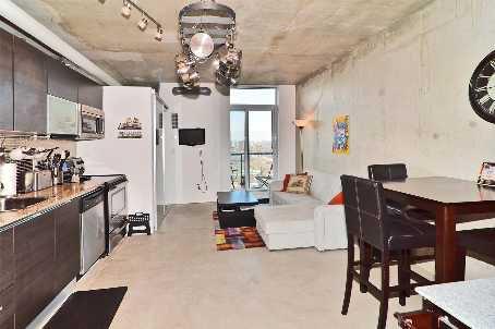 Photo 2: Photos: 2001 150 Sudbury Street in Toronto: Little Portugal Condo for sale or lease (Toronto C01)  : MLS®# C2922062