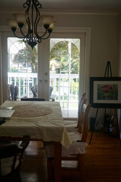 Photo 3: Photos: Patterdale Drive in North Vancouver: Canyon Heights House for rent