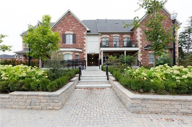 Main Photo: Marie Commisso 9589 Keele St in Vaughan: Maple Condo for sale