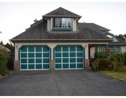Main Photo: 24780 122A AV in Maple Ridge: Websters Corners House for sale : MLS®# V551043