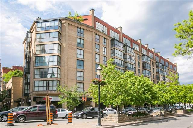 Main Photo: 709 80 Front Street in Toronto: Condo for lease (Toronto C08)