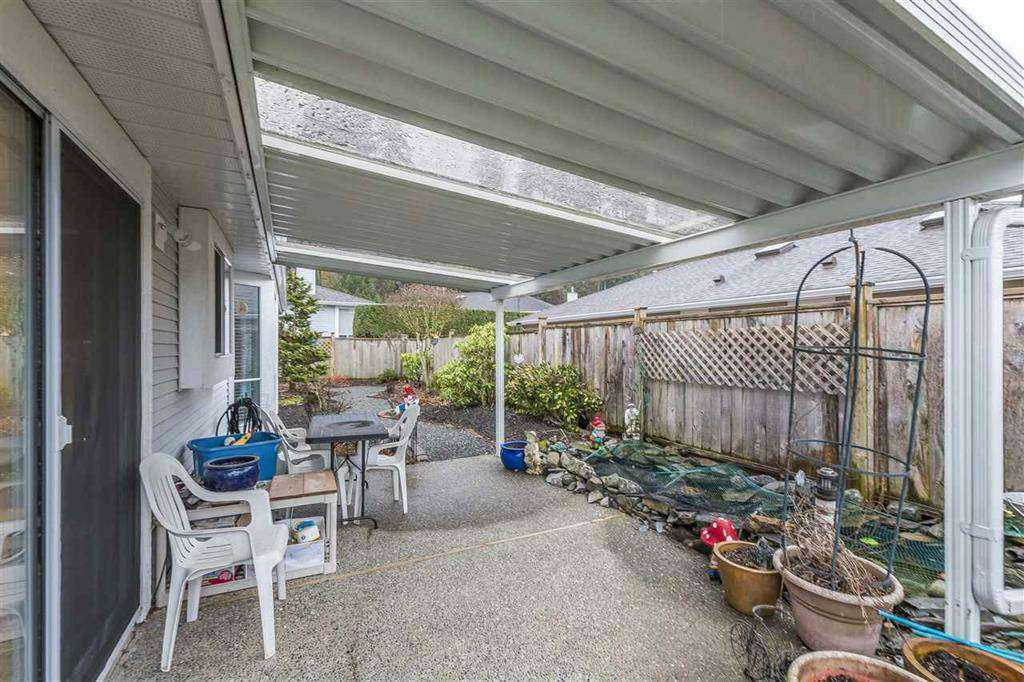 Photo 8: Photos: 162 6001 PROMONTORY ROAD in Chilliwack: Vedder S Watson-Promontory House for sale (Sardis)  : MLS®# R2267502