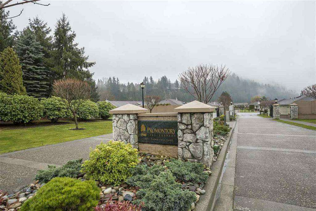 Photo 11: Photos: 162 6001 PROMONTORY ROAD in Chilliwack: Vedder S Watson-Promontory House for sale (Sardis)  : MLS®# R2267502