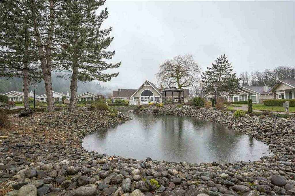 Photo 12: Photos: 162 6001 PROMONTORY ROAD in Chilliwack: Vedder S Watson-Promontory House for sale (Sardis)  : MLS®# R2267502